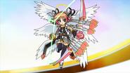 Love Machine Gun, Nociel (Anime-G-NC)
