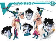 Stil Vampire (Character Unit)