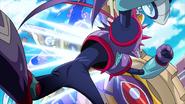 Highspeed, Brakki (Anime-GC-NC)