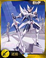 Blaster Blade (Summon Master)