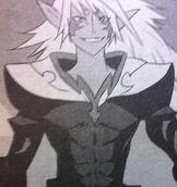 Gwynn the Ripper (Manga-SS)