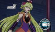 Dancing Princess of the Night Sky (Anime-AC-NC)
