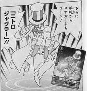 Nitro Juggler (Manga)
