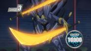 Gold Rutile (Anime-AC-NC)