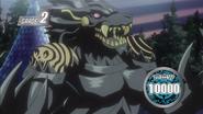 Werwolf Sieger (Anime-CV-NC)