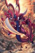 Dragonic Overlord (Full Art2)