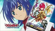 Aichi with Player of the Holy Axe, Nimue