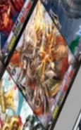 Desert Gunner, Shiden (Anime-CV-NC)