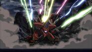 Raptor Colonel(Anime)