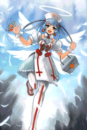 Sunny Smile Angel (Full Art)