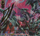 """Revenger, Phantom Blaster """"Abyss"""""""
