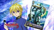 Soryu Leon - Trans-core Dragon