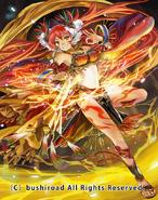 Dragon Dancer, Veronica (Full Art)
