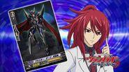 Suzugamori Ren - Blaster Dark Revenger