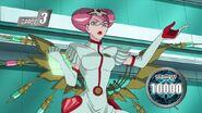 Chief Nurse, Shamsiel (Anime-LJ-NC)