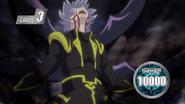 Blade Wing Reijy (Anime-AC-NC)