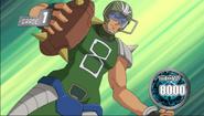 Wonder Boy (Anime-CV-NC)
