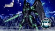 Phantom Blaster Dragon (Anime-CV-NC-3)