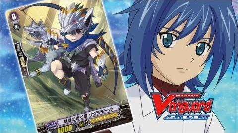 Episode 68 Cardfight!! Vanguard Official Animation