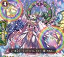 Sacred Tree Dragon, Rainbow Cycle Dragon