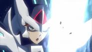 Blaster blade - Naoki