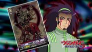 Reversed Tetsu - Demon Marquis