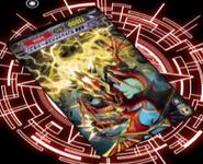 Eradicator, Gauntlet Buster Dragon (Anime-LJ)