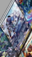 Sleygal Dagger (Anime-CV-NC)