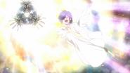 Battle Cupid, Nociel (Anime-NX-NC)