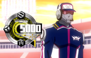 Mecha Trainer (Anime-NX-NC)