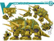 Assault Dragon, Blightops
