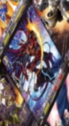 Dragonic Deathscythe (Anime-CV-NC)