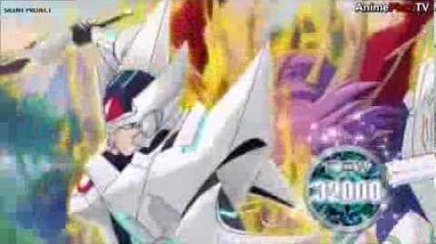 (Legion Mate) Cardfight!! Vanguard Seeker, Sacred Wingal & Blaster Blade Seeker 'Legion' - HD-2