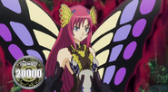 Bewitching Officer, Lady Butterfly (Anime-AC-NC)