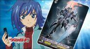 Sendou Aichi - Majesty Lord Blaster