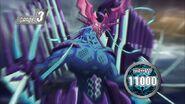 Blue Storm Supreme Dragon, Glory Maelstrom (Anime-AC-NC)