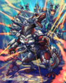 Absolute Ruler, Gluttony Dogma (Full Art).png