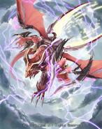 Brightjet Dragon (Full Art)