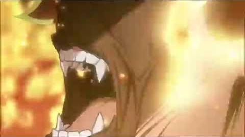 Dio's SCREAM OF AGONY 2-0