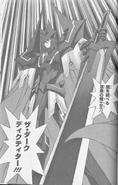 The Dark Dictator (Manga3)