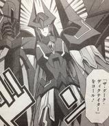 The Dark Dictator (Manga4)