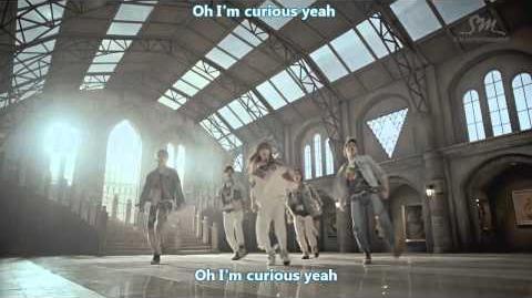 Shinee - Sherlock MV english subs romanization hangul