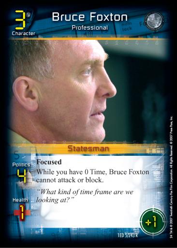 Brucefoxtonprofessional