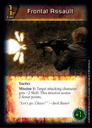 Frontal Assault (1E) (AI)