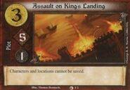 Assault on King's Landing (I&FPS)