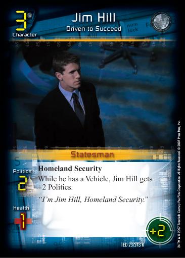 Jimhilldriventosucceed
