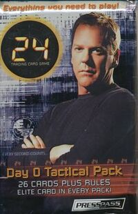 Booster Day0tacticalpack