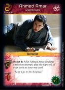 Ahmed Amar - Unpredictable