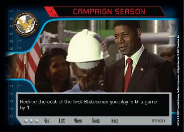 Campaignseason AI