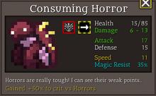 ConsumingHorror